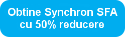 Obtine Synchron SFA cu 50% reducere